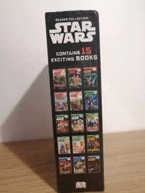 Star Wars Readers Collection