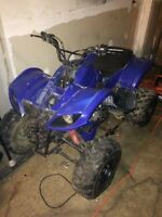 200cc not running for sale or trade