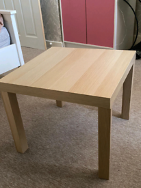 Coffee/Bedside table