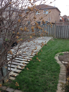 FENCE REPAIR and DECK REPAIR !!!! Oakville,Burlington,Milton