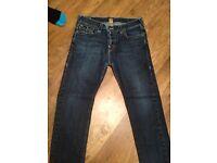 True Religion jeans Rocco