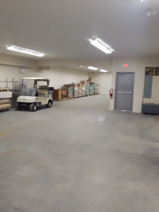 Industrial/ Commercial Space for Lease
