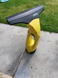 Kärcher WV50 Window Vac - Window Cleaning Vacuum