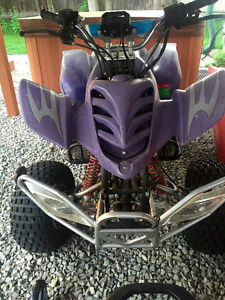 Baja 90 Kids ATV