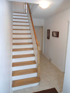 Rooms For Rent, 5 Min Walk to Western Campus