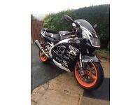 Suzuki gsxr 750 cc fuel injection px either way quad bandit cbr ninja try me