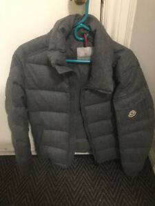 Moncler Montgenevere from Moncler