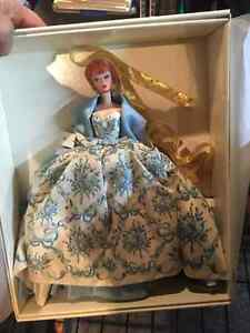 Limited Edition Barbie Provencale Fashion Model Kitchener / Waterloo Kitchener Area image 1