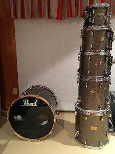 Drums Pearl Master Studio (birch shell)