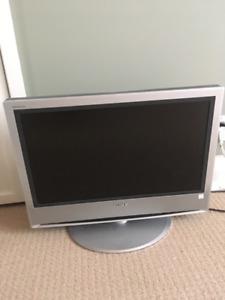 Sony 27 inch TV
