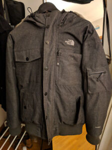 North Face Thick Winter Jacket $150