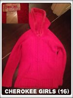 Youth Clothes - Girls size: 16 Items