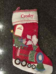 Pottery Barn Stocking Kitchener / Waterloo Kitchener Area image 1