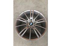 BMW MV3 alloy wheel 18 inch