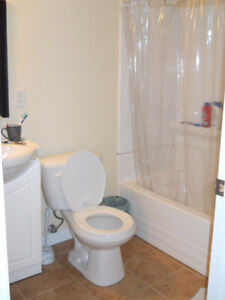 1 Bedroom Apt. for rent - Close to NBCC and Hospital