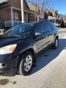 2008 Saturn Outlook XE Excellent Condition!!