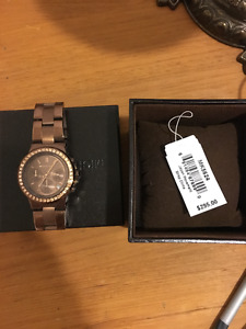 Women's Michael Kors Watch Brand New w Tags