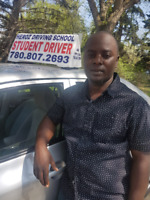 Driving lesson @cheap price/ HEROZ DRIVING SCHOOL/ 7808072693