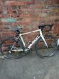 Giant Defy Aluxx racing bike