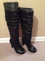 Brand New Ladies' Boots, Sunglasses & Lululemon for Sale!!