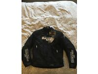 Furygan Genesis Claw Motorcycle Jacket XL 46-48