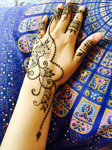 Suhana's Henna(Follow on FB/Insta for discount)