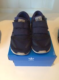 Adidas trainers - size 7