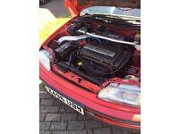 Honda Civic ee9 RARE