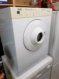 Creda 3kg Tumble Dryer