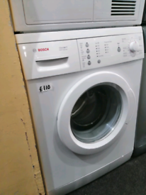 ➡️➡️SALE⬅️⬅️ WHITE BOSCH CLASSIXX 6 WASHING MACHINE