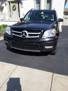 MERCEDES GLK 350 4MATIC - 2012
