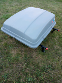 Halford Top-Box