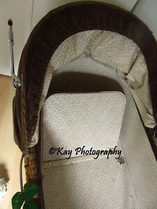 Babby Carriage Photoprop $40 OBO Cambridge Kitchener Area image 3