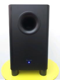 Pioneer surround sound 5.1