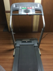 Treadmill - tapis roulant d'exercice