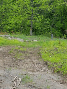 2 acre Building  lot