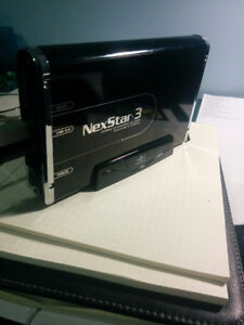 500 Gb external hard drive for sale.