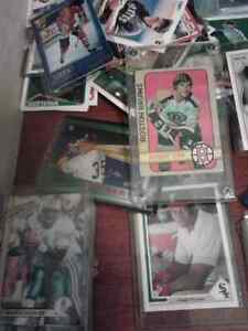 Sport Card Collection 10000's 1000's of valuable hard plasticed Windsor Region Ontario image 5