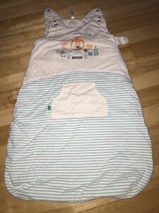 Souris mini sleep sac/sack