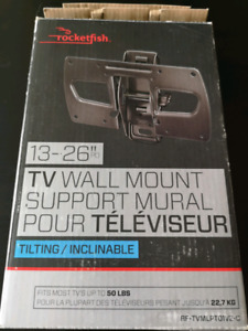 TV wall Mount - Support TV