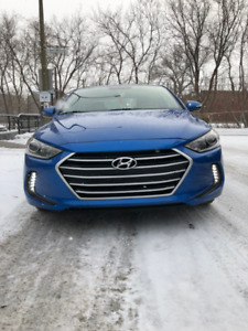 Hyundai Elantra  2018 Lease takeover Excellent choice!!!