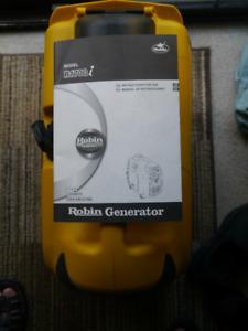Suburu Robin R1700 Generator