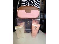 Trussadri perfume gift set new