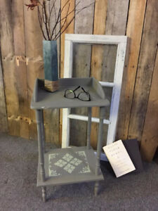 Valley Creations, furniture, End table