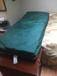 Top of the line Span America  PressureguardAir mattress
