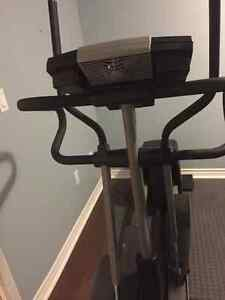 nordictrack cx 995 elliptical machine