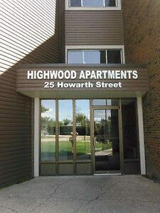 ONE MONTH FREE @ HIGHWOOD APARTMENTS