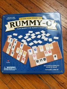 Rummy O