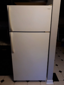 Good condition fridge for sale, 30 inches