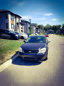 Chevrolet Cobalt LT Coupe 2007